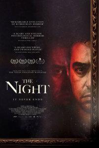 Фильм Ночь (2021)