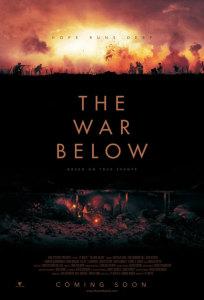 Фильм Война под землей (2021)
