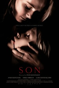 Фильм Сын (2021)