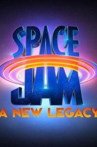 Мультфильм Космический джем: Новое поколение (2021)