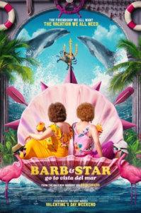 Фильм Барб и Звезда едут в Виста дель Мар (2021)