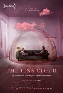 Фильм Розовое облако (2021)