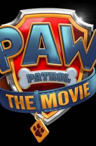 Мультфильм Щенячий патруль: Кино (2021)