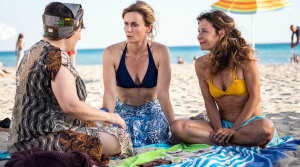 Фильм Итальянские каникулы (2021)