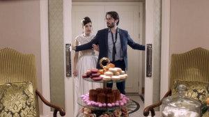 Фильм Медовый месяц в Иерусалиме (2021)
