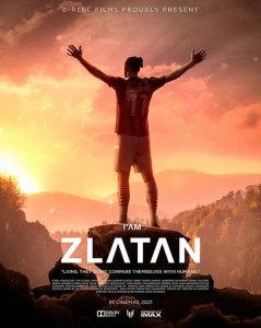 Фильм Я — Златан (2021)