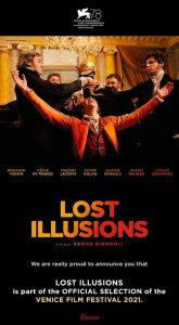Фильм Утраченные иллюзии (2021)