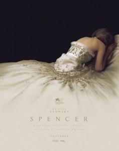 Фильм Спенсер: Тайна принцессы Дианы (2021)