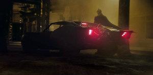 Фильм Бэтмен (2022)