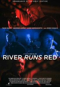 Фильм Красная река (2021)