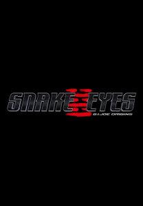 Фильм G.I. Joe: Бросок кобры. Снейк Айз (2021)