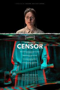 Фильм Цензор (2021)