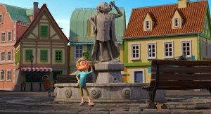 Мультфильм Огрики (2021)