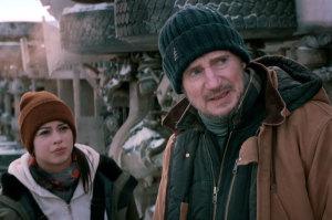 Фильм Ледяной драйв (2021)