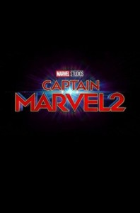 Фильм Капитан Марвел 2 (2022)