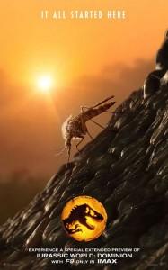 Фильм Мир Юрского периода: Господство (2022)