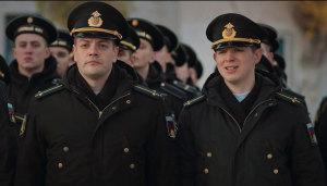 Фильм Пункт пропуска. Офицерская история (2021)
