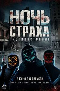 Фильм Ночь страха: Противостояние (2021)