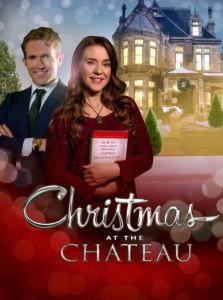 Фильм Рождество в замке (2021)