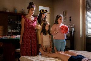 Фильм Тайна сестер Макалузо (2021)