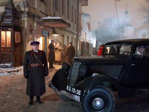 Фильм Мария. Спасти Москву (2021)