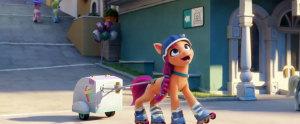 Мультфильм My Little Pony: Новое поколение (2021)