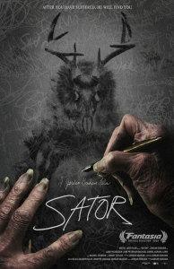 Фильм Сатор (2021)