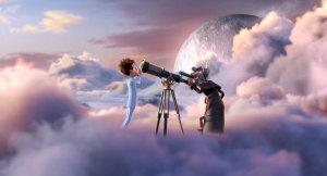 Мультфильм Лунные приключения (2021)