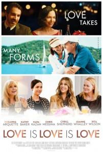 Фильм Любовь, любовь, любовь (2021)