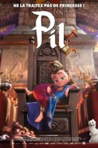 Мультфильм Приключения Пильи (2021)