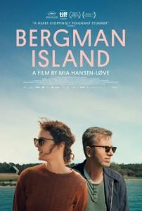 Фильм Остров Бергмана (2021)