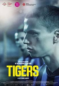 Фильм Тигры (2021)