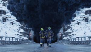 Фильм Туннель: Опасно для жизни (2020)