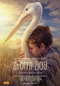Фильм Штормовой мальчик (2020)