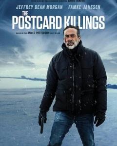 Фильм Убийцы по открыткам (2020)