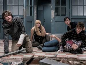 Фильм Новые мутанты (2020)